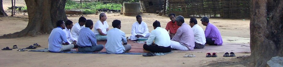 Participatory Forest Management | CSE, India