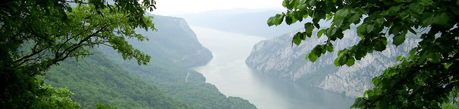 Djerdap National Park and Local Communities | Endemit, Serbia